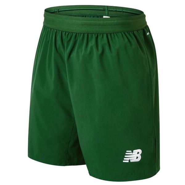 Pantalones Celtic Segunda 2018 2019 Verde Replicas Futbol 3aec898a3b00c