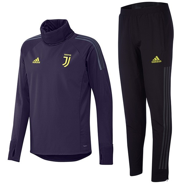 Chandal Juventus 2018/2019 Purpura Replicas Futbol