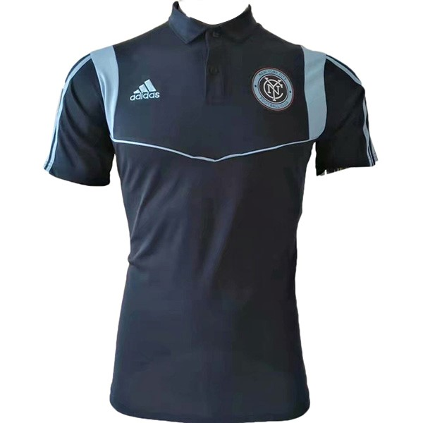 Polo New York City 2019/2020 Azul Marino Replicas Futbol