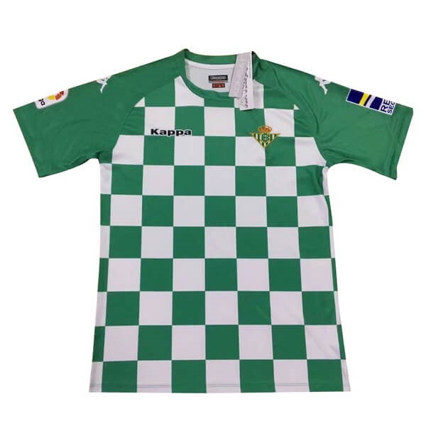 Camiseta Real Betis Edition commémorative 2019/2020 Verde Replicas Futbol