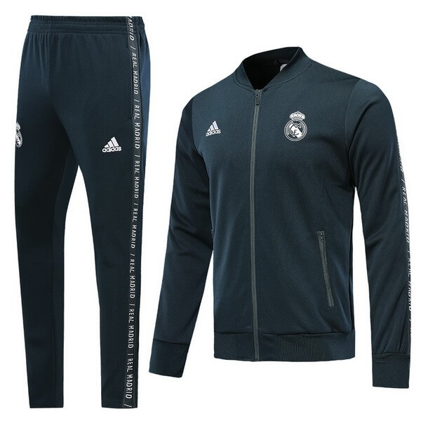 Chandal Real Madrid 2019/2020 Azul Marino Replicas Futbol