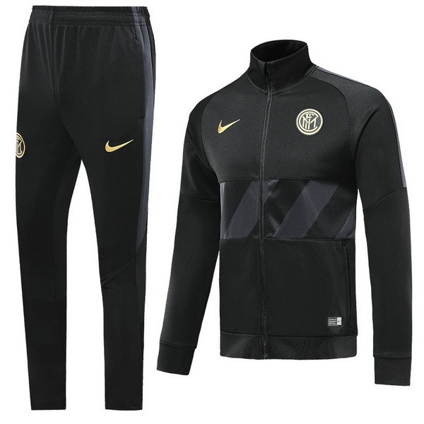 Chandal Inter Milan 2019/2020 Negro