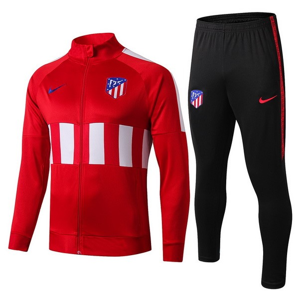 Chandal Atletico Madrid 2019/2020 Rojo