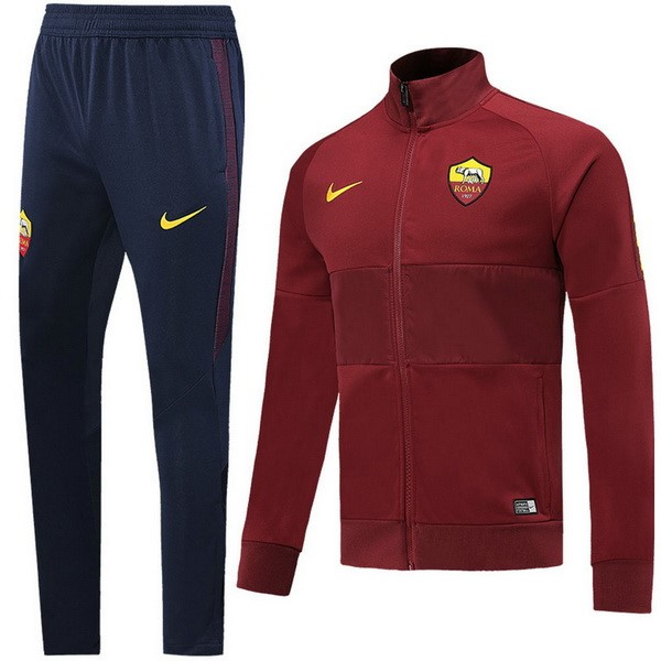 Chandal AS Roma 2019/2020 Borgona