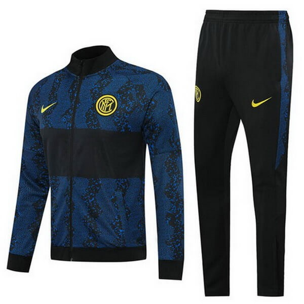 Chandal Inter Milan 2020/2021 Azul Replicas Futbol