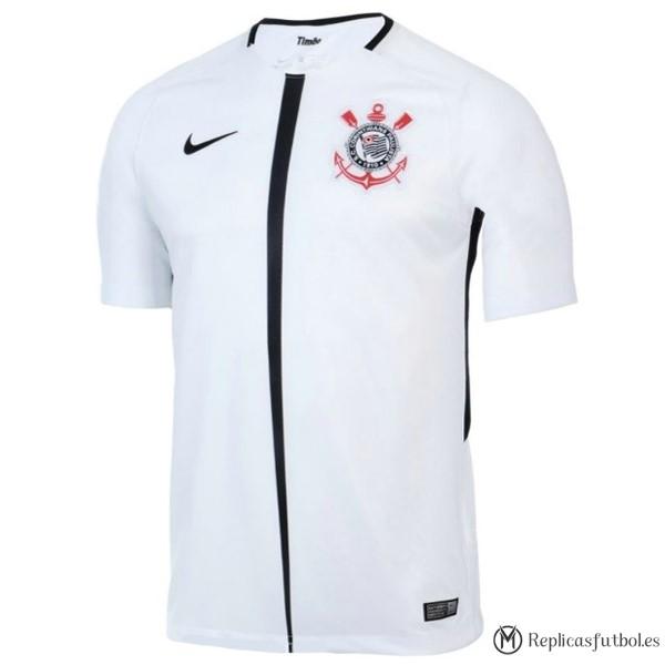 Replicas Futbol camiseta Corinthians Paulista baratas 2018 2019 e6ea7eff479f7