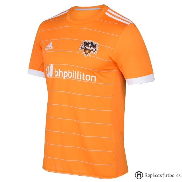 Camiseta Houston Dynamo Primera 2017/2018 Replicas Futbol