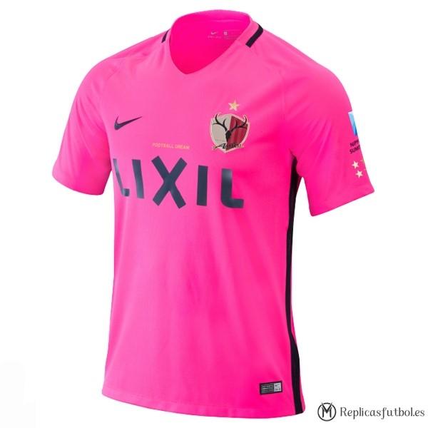 Camiseta Club Puebla Primera Tenis Charly 2017 2018 Replicas Futbol 17dd35d3ce857