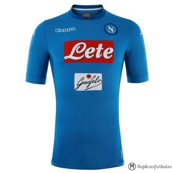 Replicas Futbol camiseta Napoli baratas 2018 2019 f1e3bd4ae3ccd