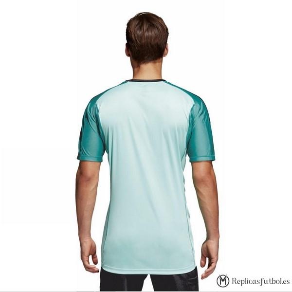Camiseta Seleccion Española Portero Primera 2018 Replicas Futbol ee70de31073bd
