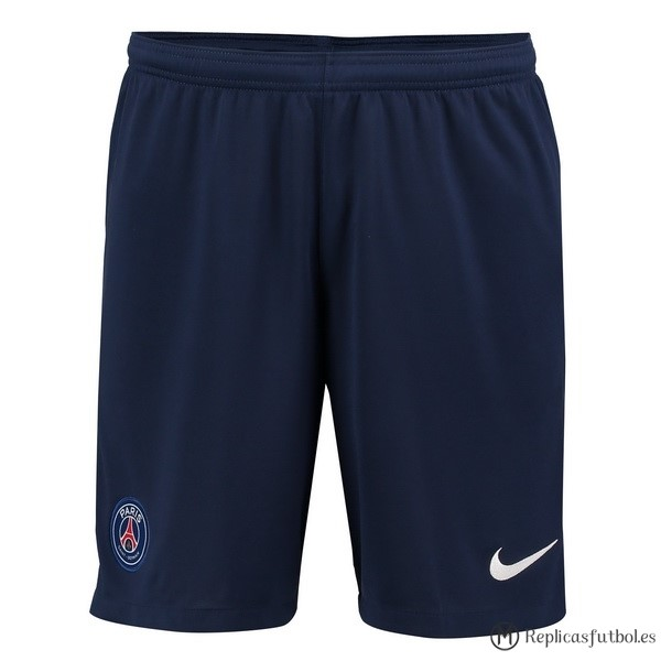 Pantalones Paris Saint Germain Primera 2017/2018 Replicas Futbol