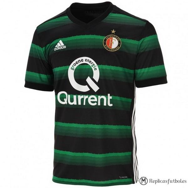 Replicas Futbol camiseta Feyenoord Rotterdam baratas 2018 2019 8d3388a078f53