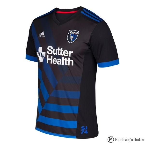 Camiseta San Jose Earthquakes Primera 2017/2018 Replicas Futbol